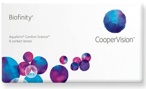 biofinity kontaktlinsen von coopervision. Black Bedroom Furniture Sets. Home Design Ideas