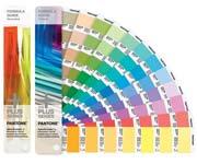 Pantone Farbfächer GP1501