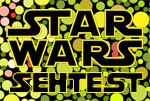 StarWars Sehtest