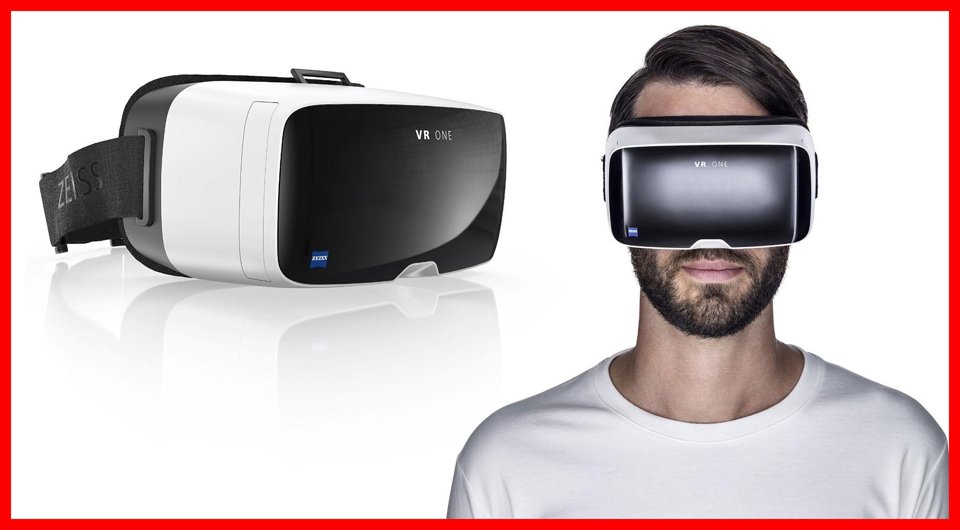 VR-Brillen - 10d-Erfahrungen